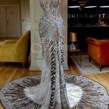 Колекция за приказни принцеси: Ето ги най-вълшебните рокли в света - и Пепеляшка би завидяла