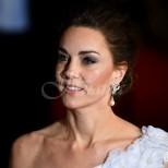 Кейт Мидълтън удиви почитателите си с новата си рокля