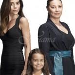 В сряда във филма Майка-Дженгиз се прибира при Шуле и ѝ предлага да отидат да живеят в Истанбул