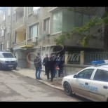 Телата на мъртво семейство са открити в апартамент