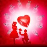 Месечен любовен хороскоп за февруари-Сексапил и романтика витаят във въздуха около 5 зодии