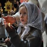 56-та молитва към Богородица е толкова силна, че променя живота на тези, които я изговарят