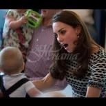 Кейт Мидълтън сподели как възпитава децата си-Дори холивудска актриса копира методите ѝ
