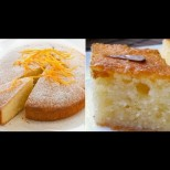 Бърз и лесен кекс с кисело мляко за начинаещи в кунята