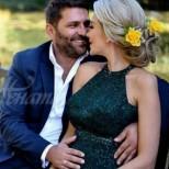 Антония Петрова подложена на тормоз от бившата жена на мъжа й