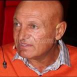 Синът на Шабан Шаулич след новината за смъртта на баща му