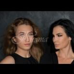 Дъщерята на Цеци Красимирова направо я задмина по красота (СНИМКИ)