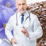 Лекар препоръчва-Ленено семе за почистване на червата и отслабване, кадифена кожа