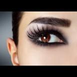 Лейди с очи на кошута: 14 невероятно красиви идеи за грим на кафяви очи