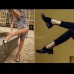 Модни обувки за пролет-лято - 2019- 10 чифта, в които се влюбих от пръв поглед (снимки)