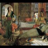 Ето как в действителност живеят жените в харемите на османските владетели