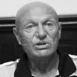 Последните думи на Шабан Шаулич към съпругата му като поздрав за рождения ѝ ден се оказват пророчески