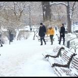 Леден фронт се е устремил към България-Прогнозите на метеоролозите в дългосрочен план