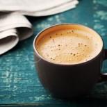 Вече разкриха-Пиенето на кафе рано се.утрин вреди на здравето