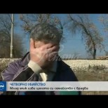 Чичото на убиеца от Нови Искър научи от репортерите за смъртта на брат си и четворното убийство