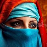 Ще се учудите, като видите как изглеждат в ежедневието си съпругите на арабските шейхове