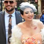 Защо Софи Маринова беше с отрязана коса на сватбата си? Гринго й го причини