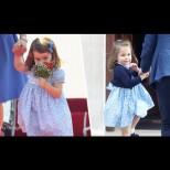 Тя е едва на 3, а светът вече очаква всичко от нея: Задълженията на една малка принцеса