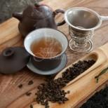 Китайската билка-Чай улонг прави чудеса за отслабването