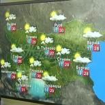 Екстремни промени в климата на България