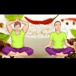 15 прости начина да се отървете от излишното тегло според Аюрведа