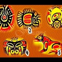 Изберете си символ на късмета и вижте какво ви очаква