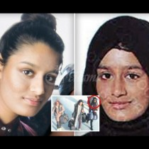 Момиче, което на 19 години избяга от Англия и стана булка в Ислямска държава-Виждах отрязани глави