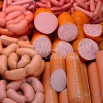 Фалшивите колбаси, които ни тровят-Свински кожи или говежди кости, алгинатна смес вместо сланина