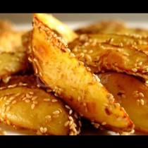 Трикове от опитни домакини за перфектно изпържени картофи-Нищо че се вредни-Толкова са вкусни, че мога да ги ям всеки ден