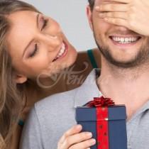 За да бъде мъжът щастлив и да обича жена си винаги, трябва да знаете какво да направите