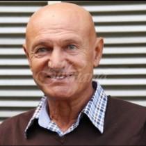 Шабан Шаулич  почина