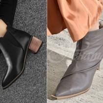 6 тенденции в обувките тази пролет, които спечелиха сърцата на всички жени и 6, за които трябва да забравите (снимки)