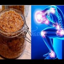 Веднага премахва болките в коленете и ставите-Народно средство, котео можете и сами да си забъркате