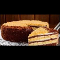 Неприлично вкусна и бърза шоколадова торта с кисело мляко