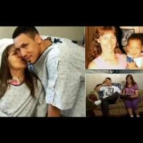 Тя осинови детенце. 27 години по-късно никой не очакваше, това което се случи!