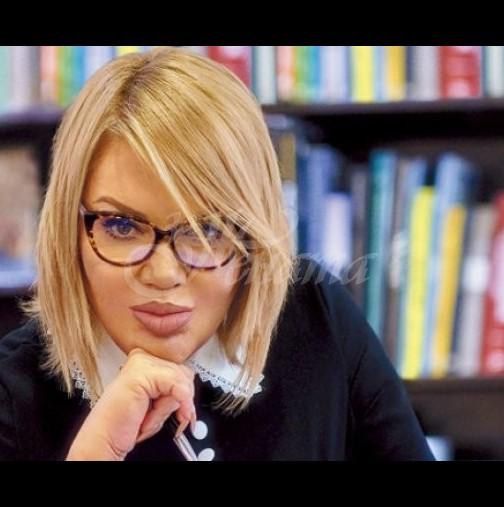 Ваня Червенкова показа красивия си приятел-Решиха ли да узаконят връзката си