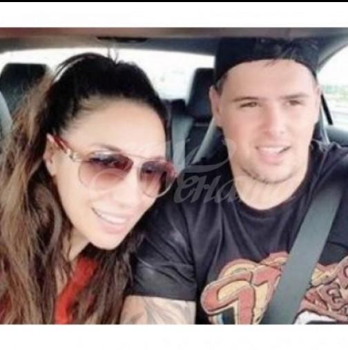 Бащата на детото на Мария Илиева й нанесе тежък удар- снимка