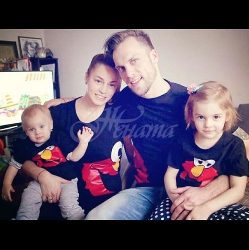 Пищно парти за 7-мия рожден ден на дъщеричката на Ваня и Жени Джаверович (снимки)