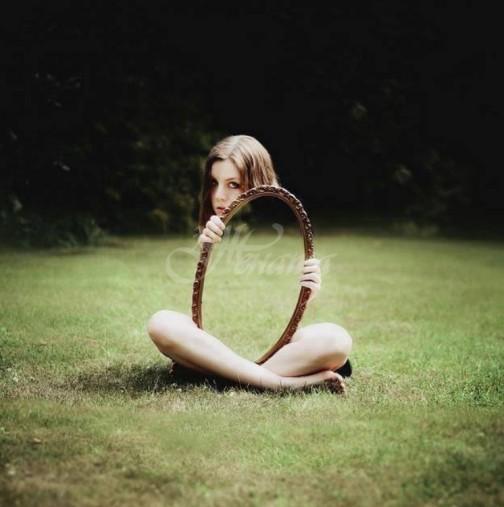 Първото нещо, което виждате на това изображение, ще разкрие вашата емоционална интелигентност! Толкова е точен, че чак стряска!