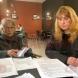 89-годишна жена изхвърли дъщеря си с детето ѝ от собствената им къща