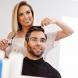 Ако съпруга подстригва мъжа си, може да навлече голяма беда на семейството