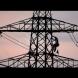 Ето мъжът, който спаси дете от електрически стълб с високо напрежение