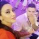 Новата жена на бившият на Мария Илиева го гледа като писано яйце (снимки)