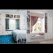 50+ златни идеи за шкафове около прозореца - красиво и супер практично: