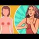 3800 жени се разболяват годишно в България! Ето кои са рисковите фактори и ПРЕВЕНЦИЯТА за рака на гърдата!
