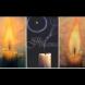 Изберете свещ и получете съобщение от Вселената!