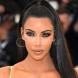Ким Кардашиян пак накара всички да говорят само за нейната рокля, която не остави нищо на въображението (снимки)