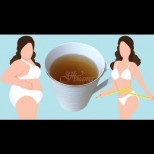 От L минах на М размер с този чай, е как да не ви споделя рецептата при положение, че знам каква мъка са диетите за жените