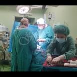 Лекари спасиха бременна и бебето ѝ след катастрофа