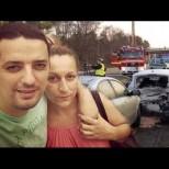 Вдовицата на Мирсад, който загина с Шабан Шаулич даде първото си интервю: Молех се на лекарите да не изключват уредите!